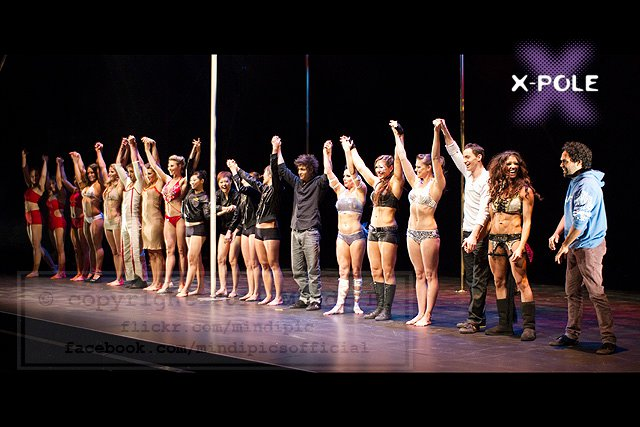 Pole Reflections -Australia's First International Showcase