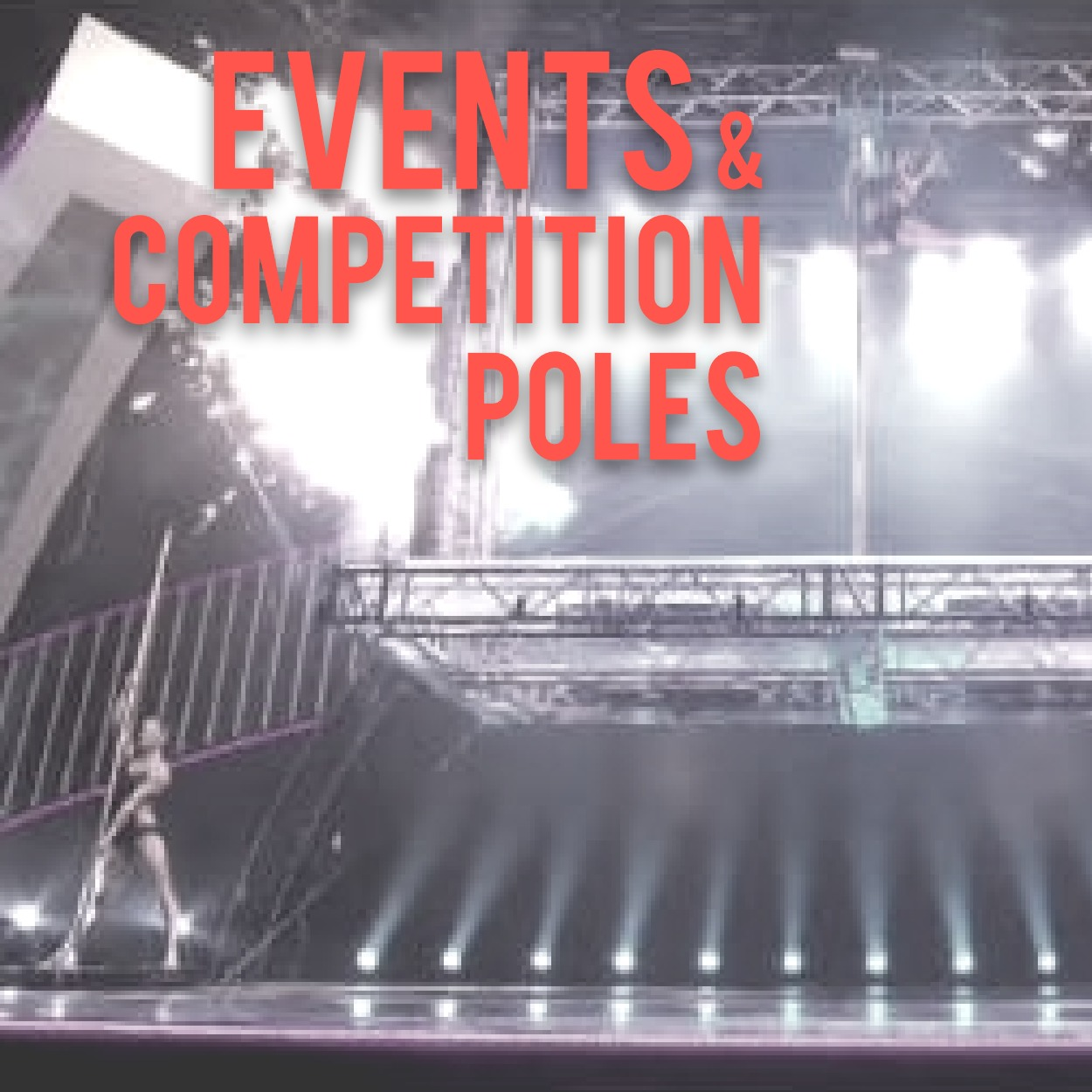 poles for events